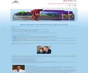 Jeunesse Indonesa > Bisnis Terhebat Tanpa Pesaing