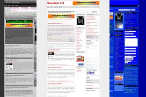Paket Website Iklan Baris