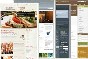Paket Website Perusahaan