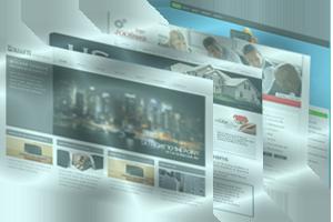 Paket Website Bisnis & UKM