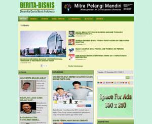 Berita-Bisnis.Com > Situs Berita Bisnis Di Indonesia