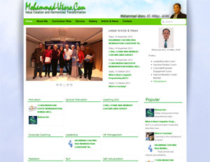 Coaching Indonesia & Industrial Relation Coach, Mohammad-Utoro.Com