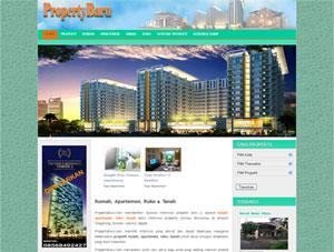Properti Baru di Tangerang, Info Rumah, Apartemen dan Tanah