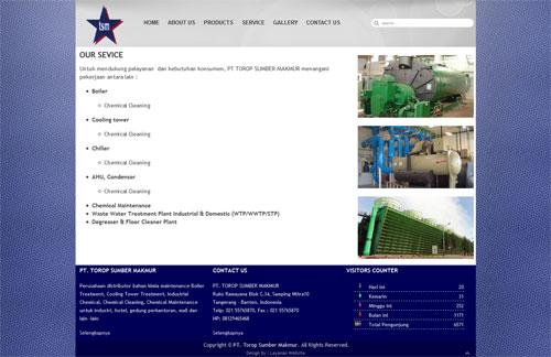 Distributor Bahan Kimia Industri