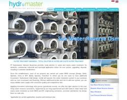 www.hydromaster-indonesia.com