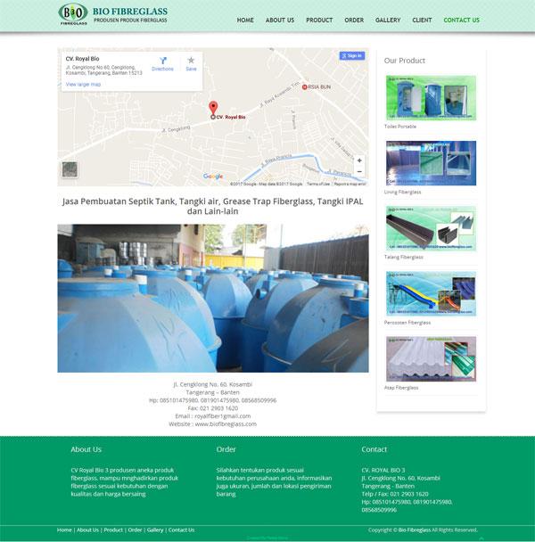 Septic Tank Bio 3, Septic Tank Yang Ramah Lingkungan