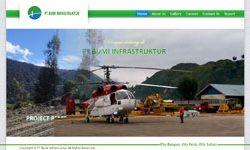 www.bumiinfrastruktur.com