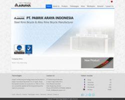 www.pabrik-araya.co.id