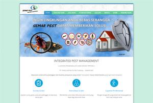 Pest Control, Pengendalian Rayap Terpadu dan Hewan Pengganggu