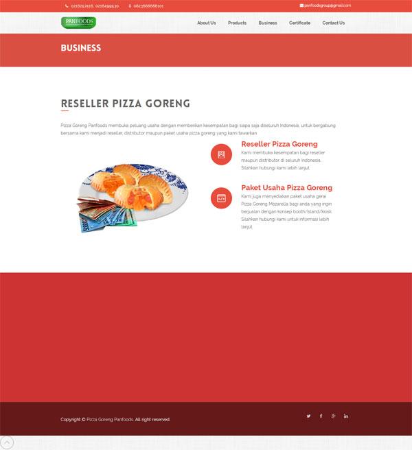 Produsen Pizza Goreng, Jual Grosiran Pizza Goreng Mozzarella